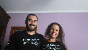 Bodas Barcelona - Yo me case en El Paratge-19