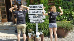 Bodas Barcelona - Yo me case en El Paratge-24