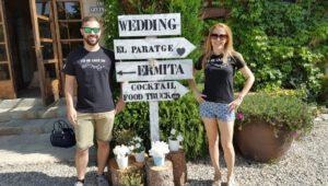 Bodas Barcelona - Yo me case en El Paratge-41