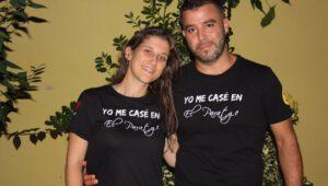 Bodas Barcelona - Yo me case en El Paratge-7